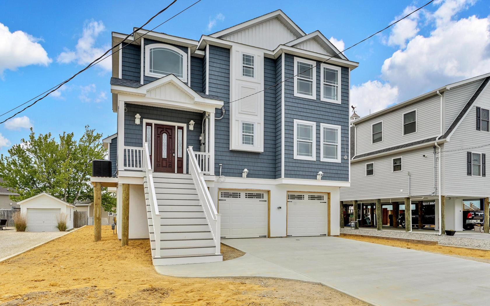1519 N Bayview Ave, Seaside Park, NJ 08752